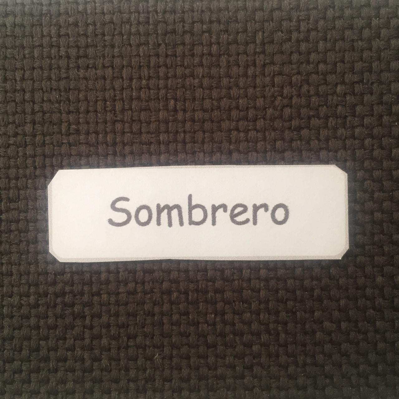 SU140 Folding Noticeboard Double-Sided Fabric