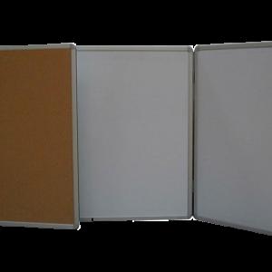 Executive Folding Whiteboard
