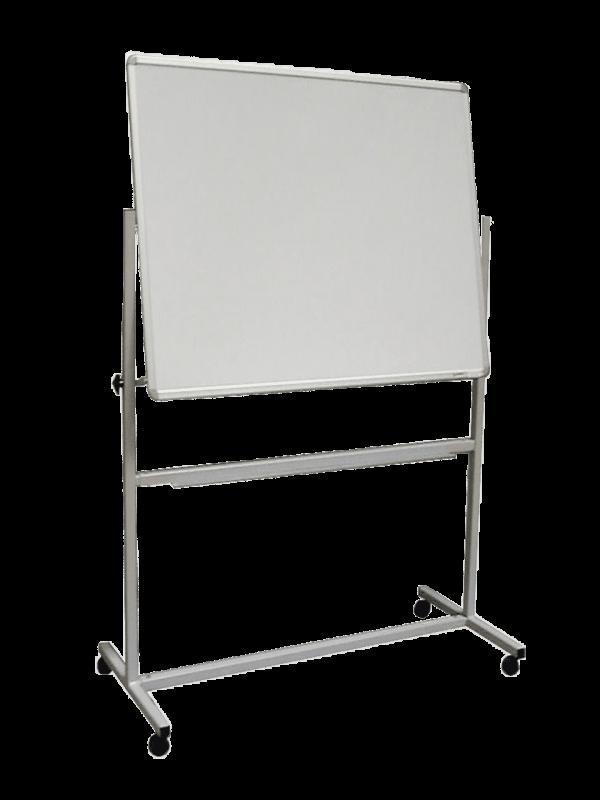 Mobile Flipable Whiteboard