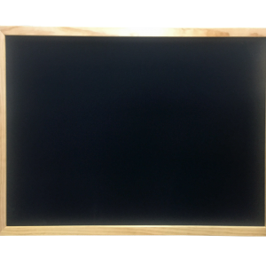 Blackboard Pine Frame