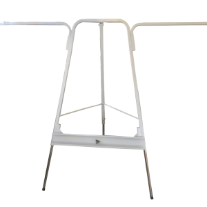 Large Telescopic Easel With Support Arms