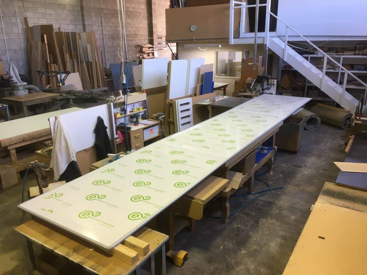 Long Whiteboard