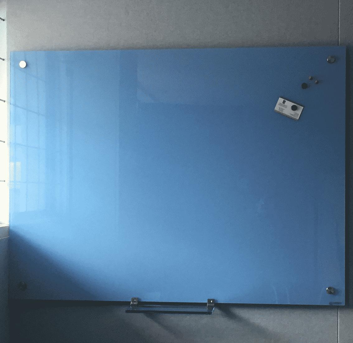 Coloured Glassboard 2
