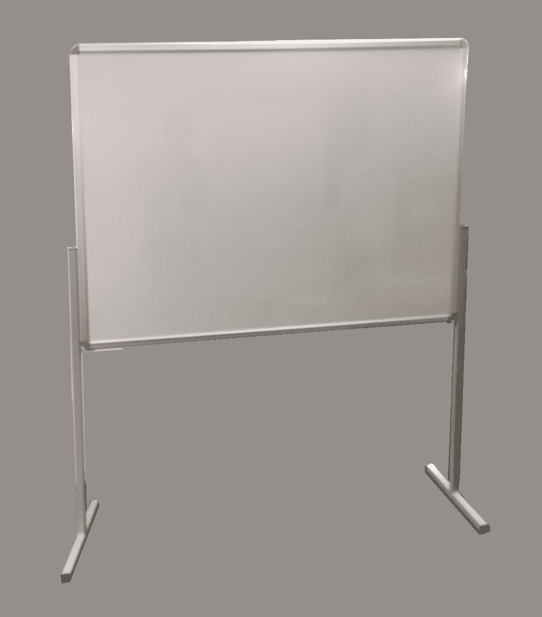 Whiteboard On Legs 900 X 1200